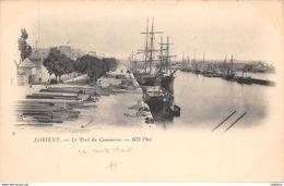 56-LORIENT-N°505-F/0287 - Lorient