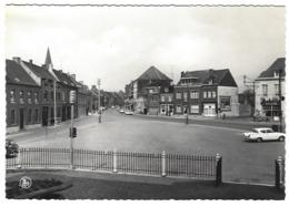 X06 - Asse - Gemeenteplein - Asse
