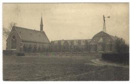 X06 - Asse - Klein-Liefdewerk Van Het H. Hart Van De Missionarissen Van Het H. Hart - Oostkant - Asse