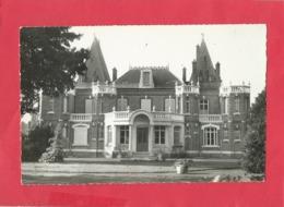 CPSM  Petit Format -  Loeuilly  -(Somme) - Le Château - Autres Communes