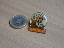 DISNEY CLUB. SUPER BALOO. - Disney