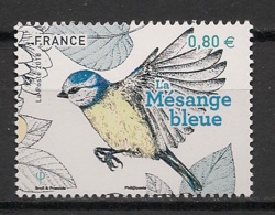 France - 2018 - N°Yv. 5238 - Oiseau / Birds / Mésange - Neuf Luxe ** / MNH / Postfrisch - Vogels