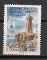 France - 2018 - N°Yv. 5244 - Phare De Ploumanac'h - Neuf Luxe ** / MNH / Postfrisch - France