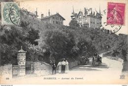 64-BIARRITZ-N°508-C/0023 - Biarritz