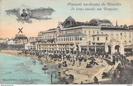 64-BIARRITZ-N°508-D/0161 - Biarritz