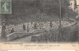 64-CAMBO LES BAINS-N°508-F/0239 - Autres Communes