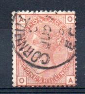GB - YT N° 66 - Cote: 150,00 € - Oblitérés