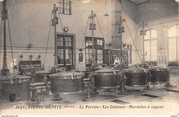 69-PIERRE BENITE-LE PERRON-LES CUISINES-N°509-B/0379 - Pierre Benite