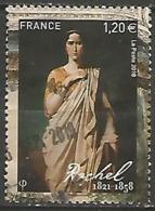 FRANCE N° 5261 OBLITERE - Usati
