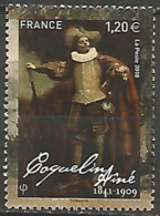 FRANCE N° 5263 OBLITERE - Usati