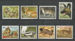 RWANDA - MNH - Animals - Wild Animals - Other