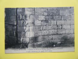 GISORS. Le Château. Le Donjon De Philippe Auguste. - Gisors