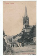 Oreye - Otrange - L'Eglise - Ed. Henri Kaquet - Oreye