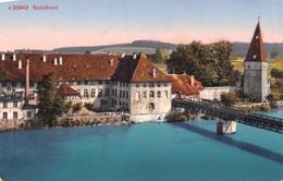 Solothurn - SO Soleure