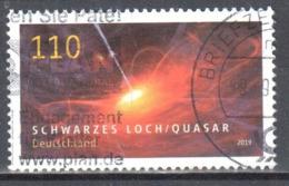 Germany BRD 2019 - Mi.3477 - Gestempelt - Used - [7] Federal Republic