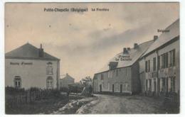 Doische - Petite Chapelle - La Frontière - Ed. Douniau - Doische