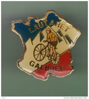 CYCLISME *** LAUTARET - GALIBIER *** 1047 - Cyclisme