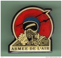 ARMEE DE L'AIR *** PILOTE N°2 *** 1047 - Militaria
