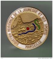DIRECTION GENERALE DE LA JEUNESSE ET DES SPORTS - MARSEILLE *** 1047 - Administrations