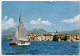 CORSE, SAINT FLORENT, Regates Devant Le Village, 1967 Used Postcard [23506] - Other Municipalities