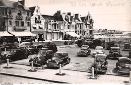 85-LES SABLES D OLONNE-N°515-B/0399 - Frankreich