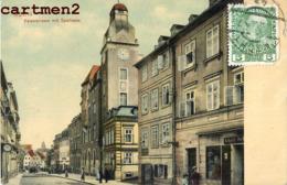 KAISERSTRASSE MIT SPARKASSE ALLEMAGNE GERMANY - Deutschland
