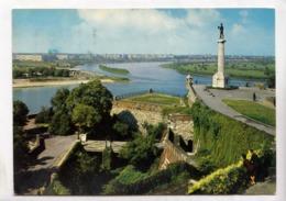 BEOGRAD, Belgrade, Kalemegdan, Serbia , 1968 Used Postcard [23508] - Serbie