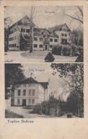 SLOVENIA - Toplice Dobrna 1931 - Svicarija - Vila Beograd - Slovenia