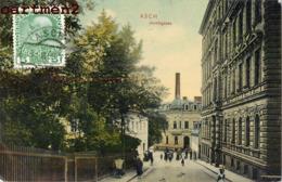 JOSEFSGASSE  ALLEMAGNE GERMANY - Deutschland