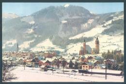 Austria Tirol Kitzbuhel - Austria