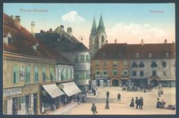 Austria Wiener Neustadt - Autriche