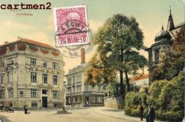 AUSHILFSKASSE ALLEMAGNE GERMANY - Deutschland
