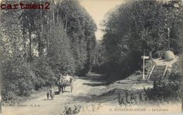 ESTREE-BLANCHE LE CALVAIRE 62 - Unclassified