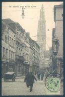 Anvers Antwerpen Vieux Marché Au Blé - Antwerpen