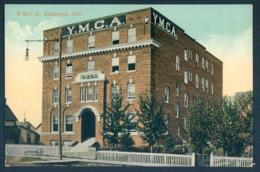 Canada EDMONTON Alberta Y.M.C.A. - Edmonton