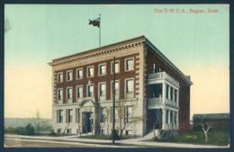 Canada REGINA Saskatchewan Y.W.C.A. - Saskatchewan