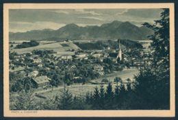 BAYERN ROSENHEIM PRIEN - Rosenheim