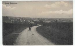 Sivry - Rance - Panorama - Feldpost - Sivry-Rance