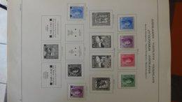 Collection Timbres De YOUGOSLAVIE Idéal Pour Thématiques A Saisir !!! - Stamps