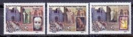 2009 IRAQ Complete Set 3 Values MNH S.G.No.2253-2255 - Iraq
