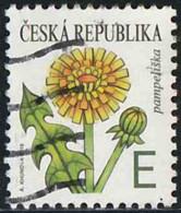 Tchéquie 2019 Yv. N°917 - Pampeliska - Oblitéré - Tchéquie