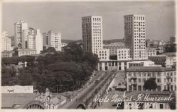BRAZIL - Belo Horizonte 1950's - Vista Parcial - Belo Horizonte
