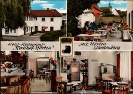 ! Moderne Ansichtskarte Hotel, Restaurant, Rasthof Nörten, Nörten Hardenberg - Nörten-Hardenberg