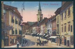 Austria VILLACH - Non Classificati
