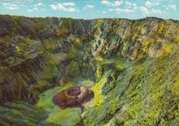 EL SALVADOR - El Voqueron - Crater Del Volcan De San Salvador - Salvador