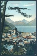 Austria SALZKAMMERGUT - Non Classificati