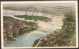 Niagara Falls - 1938 -Canada Steamship Lines - Chutes Du Niagara