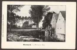 Maeseyck - Moulin A Eau - Maaseik - 1905 - Maaseik