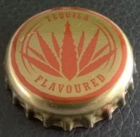 Portugal Capsule Bière Crown Cap Beer Tequila Flavoured - Bière