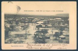 Djibouti DIRE DAOUA - Djibouti